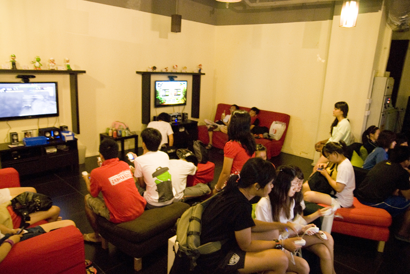 5 Video Game Themed Places that puts FUN into gaming!