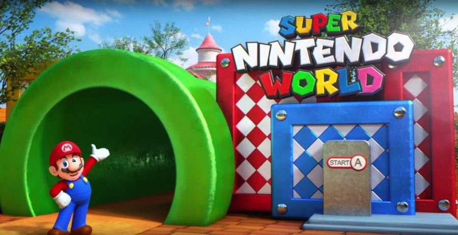 4 things we want at USS Super Nintendo World in 2025